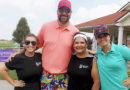 RETIRED NBA STAR HELPS TO RAISE $418K FOR BIG BROTHERS BIG SISTERS