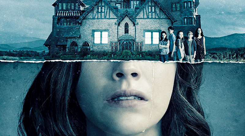 Review The Haunting Of Hill House At The Movies With Kasey The Waynedale News