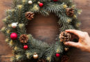 HOLIDAY DECORATING TIPS – Green-Thumb Gardener