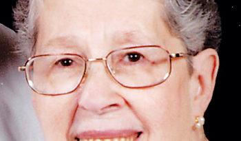 Joan Retha (Snyder) Klenke, 88