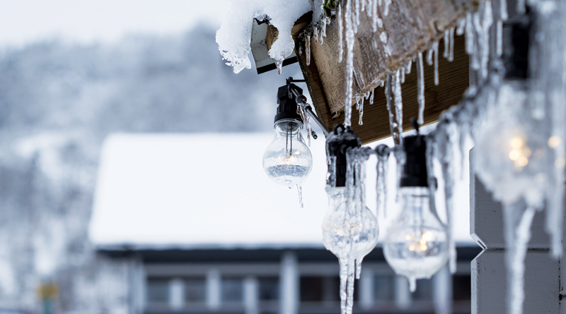 DID YOUR HOME FREEZE? – Homeowner Rx