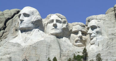 THE HISTORY OF PRESIDENTS' DAY – Voice Of The Township