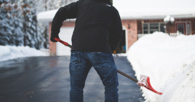 NEED SNOW REMOVAL ASSISTANCE?