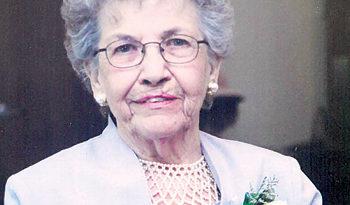 """DELORES """"DODIE"""" (JOHNSON) HENEMYER, 92"""