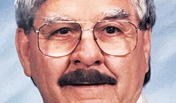 Paul F. Bunsold, 87