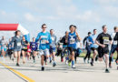"""""""RACE FOR THE WARRIOR""""  TO BE HELD ON FWA RUNWAY"""