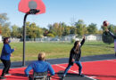 NBA ALL-STAR TO ENHANCE SOUTHEAST BASKETBALL COURTS