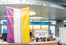 SUFFRAGE VICTORY FLAG CELEBRATES 100TH ANNIVERSARY
