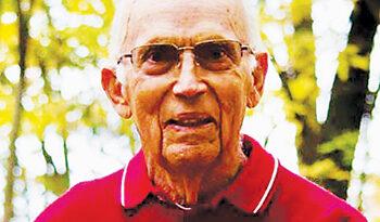 Jimmie T. Imel, 88