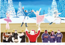 VIRTUAL HOLIDAY SPECTACULAR TO FILL THE LIVE CHRISTMAS ENTERTAINMENT VOID