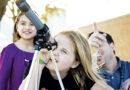 GIRL SCOUTS RECEIVE $100K FOR STEM PROGRAMMING