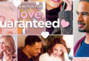 'LOVE, GUARANTEED' PROVIDES LIGHTHEARTED FUN – At The Movies With Kasey