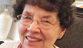 Norma J. Trainer, 82