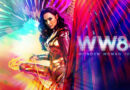 WONDER WOMAN 1984 OVERPROMISES & UNDERDELIVERS – At The Movies With Kasey