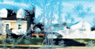 SAFETY & ENERGY-SAVING TIPS FOR EXTREME COLD WEATHER