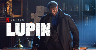 'THE LITTLE THINGS' & 'LUPIN' SERVE OLD-SCHOOL DETECTIVE DRAMA – At The Movies With Kasey