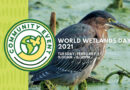 LOOKING FOR SOMETHING TO DO? CELEBRATE WORLD WETLANDS DAY