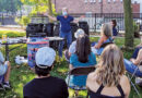 SUSTAINABILITY & COMMUNITY AT THE CENTER OF ECO FEST
