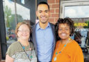 TWO RETIREMENTS CELEBRATED – Voice Of The Township