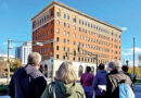 KICKOFF SUMMER WITH A HISTORICAL WALKING TOUR