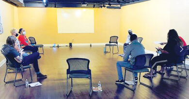 MENTAL HEALTH IS IMPORTANT – Voice Of The Township
