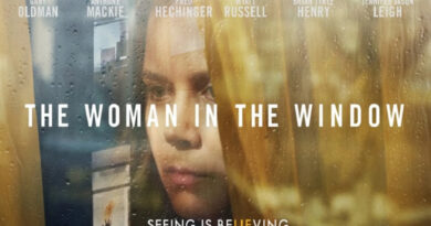 IN DEFENSE OF 'THE WOMAN IN THE WINDOW' – At The Movies With Kasey