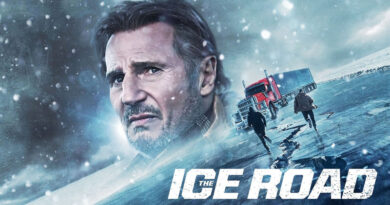 THE ICE ROAD AND NO SUDDEN MOVE PROVIDE TOO MANY PLOT TWISTS – At The Movies With Kasey