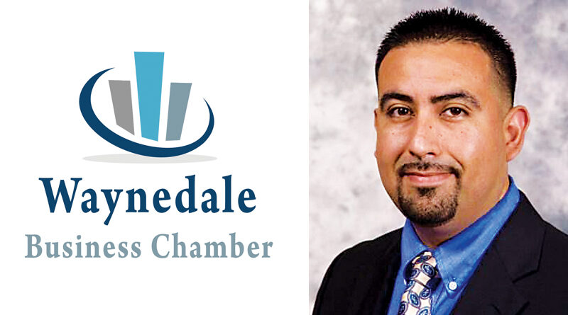 CHAMBER RESUMES WITH NEW PRESIDENT AFTER COVID HIATUS