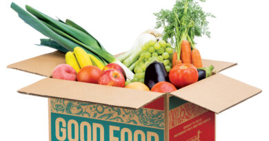 NEARLY 500 FORT WAYNE FAMILIES TO HAVE ACCESS TO FRESH PRODUCE THROUGH 'GOOD FOOD FOR ALL'