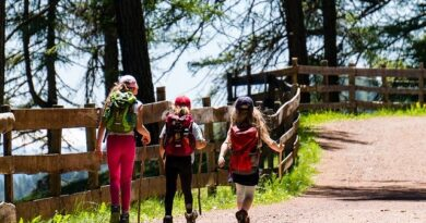 GIRL SCOUTS 'LOVE STATE PARKS' EVENTS SET FOR SEPT. 11