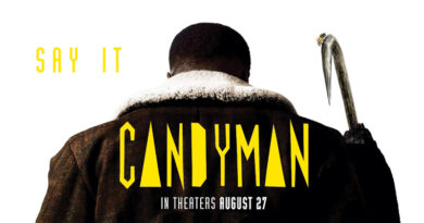 Enjoy October With Candyman & Midnight Mass – At The Movies With Kasey